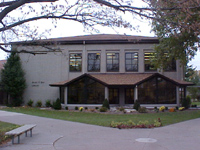 Eury Library small